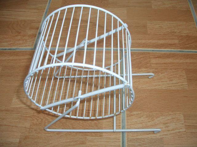 bars wheel